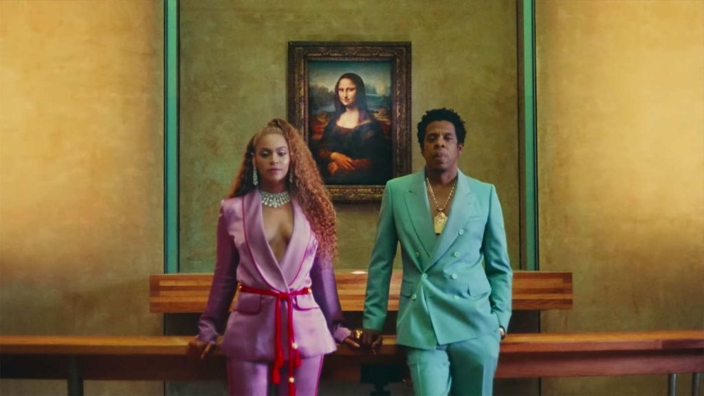 Life Imitates Art in Beyonce's and Jay-Z's New Video