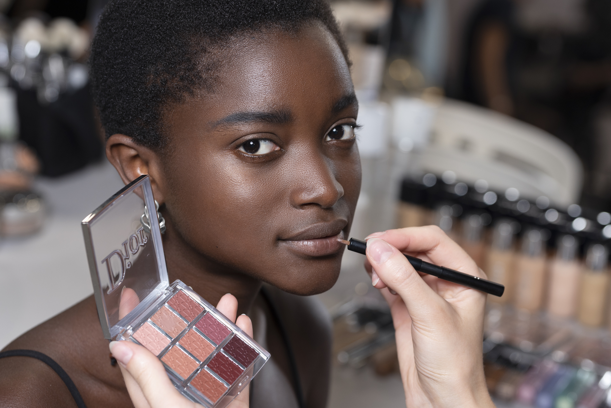 Dior Cruise 2019 Beauty