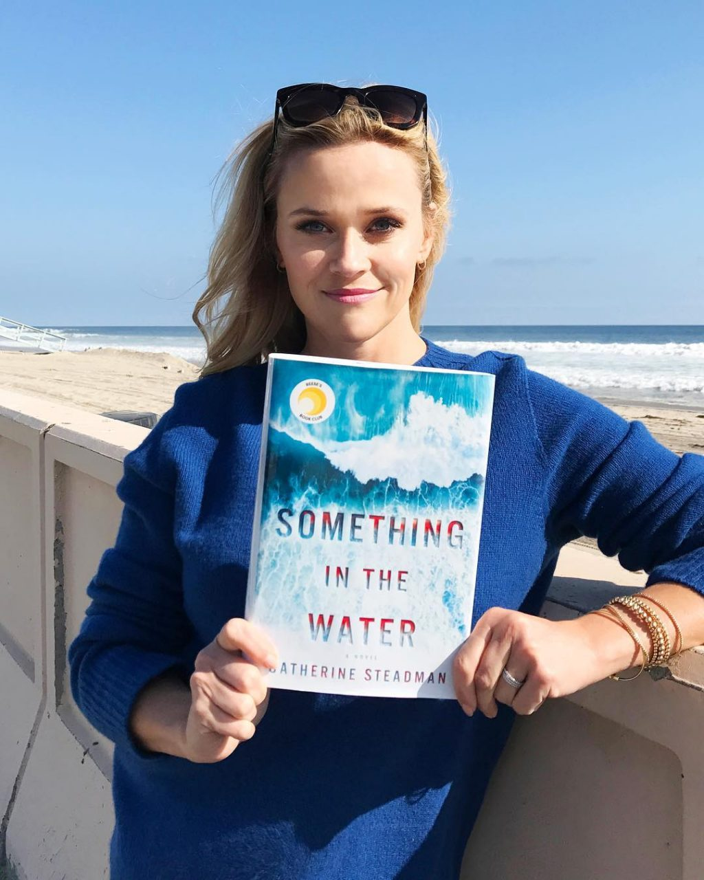 3 Ultra-Compelling, Celebrity-Endorsed Books for Summer