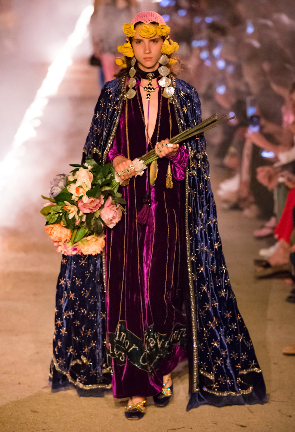 In Defense of Gucci's Prevailing Gucciness