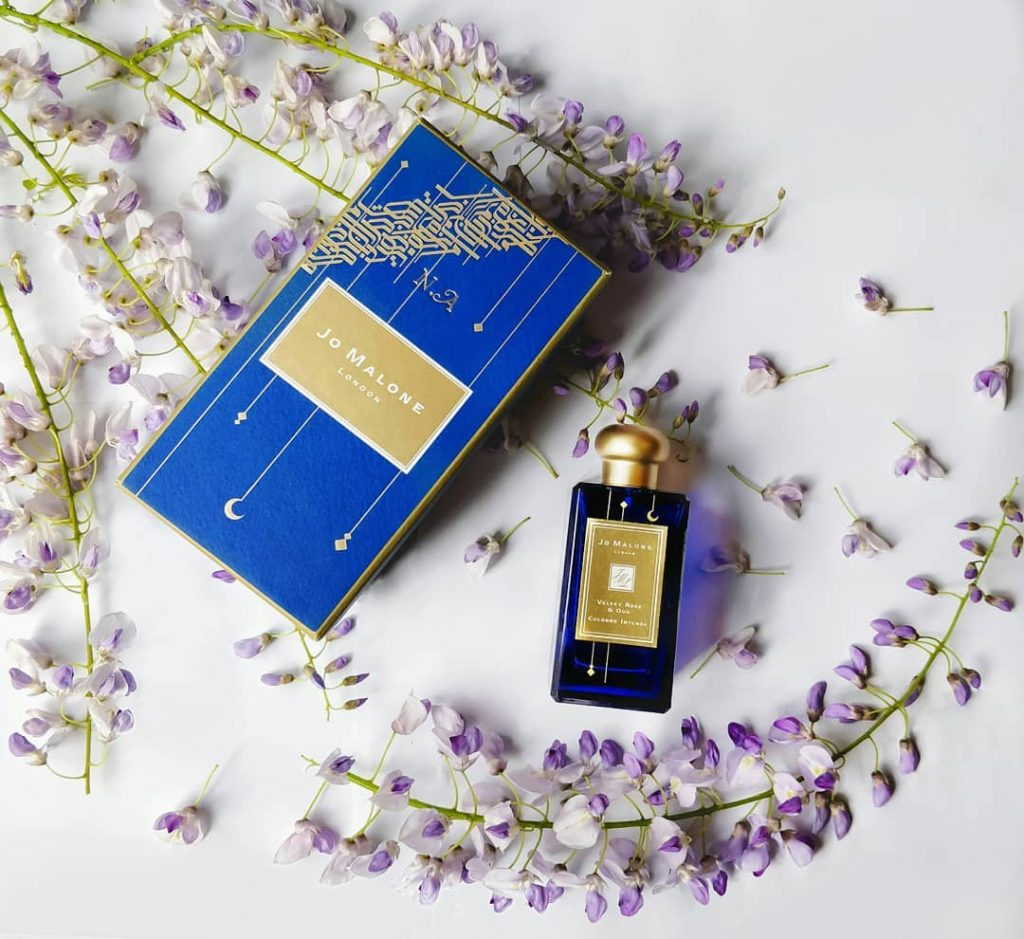Oh My Oud: Our Picks of the Best Perfumes for Eid