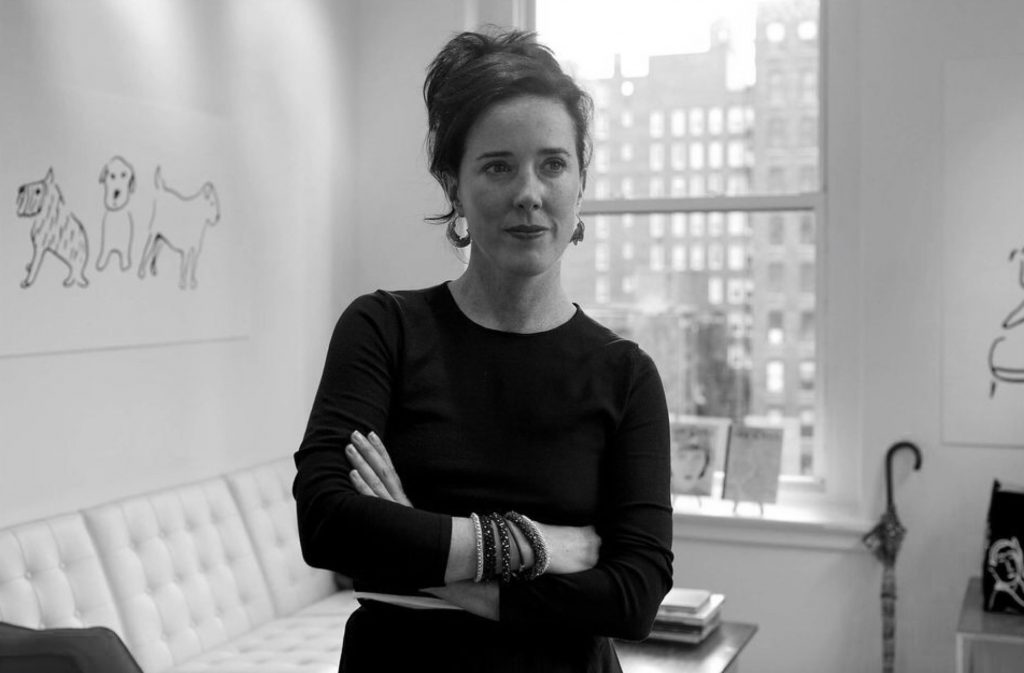 In Memoriam: Remembering Kate Spade