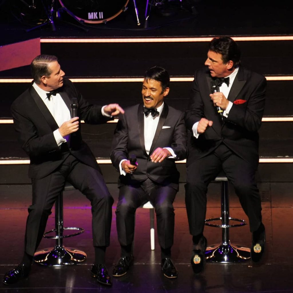 the rat pack dubai opera