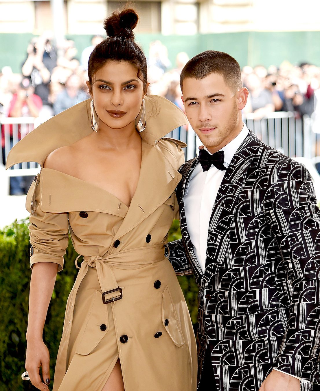 Priyanka Chopra Nick Jonas engaged