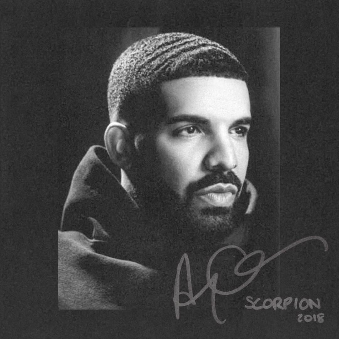 drake new album scorpion