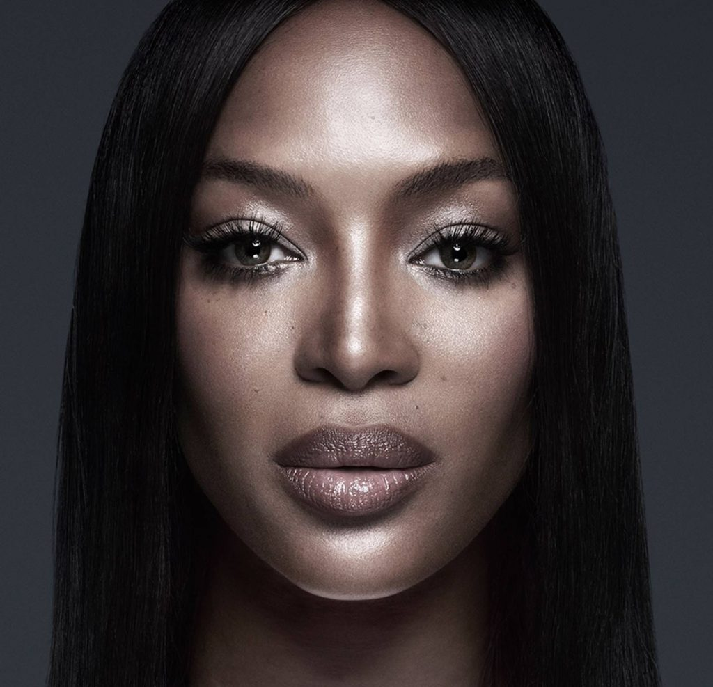 Here's (Even More) Proof That Naomi Campbell Will Outlive Us All