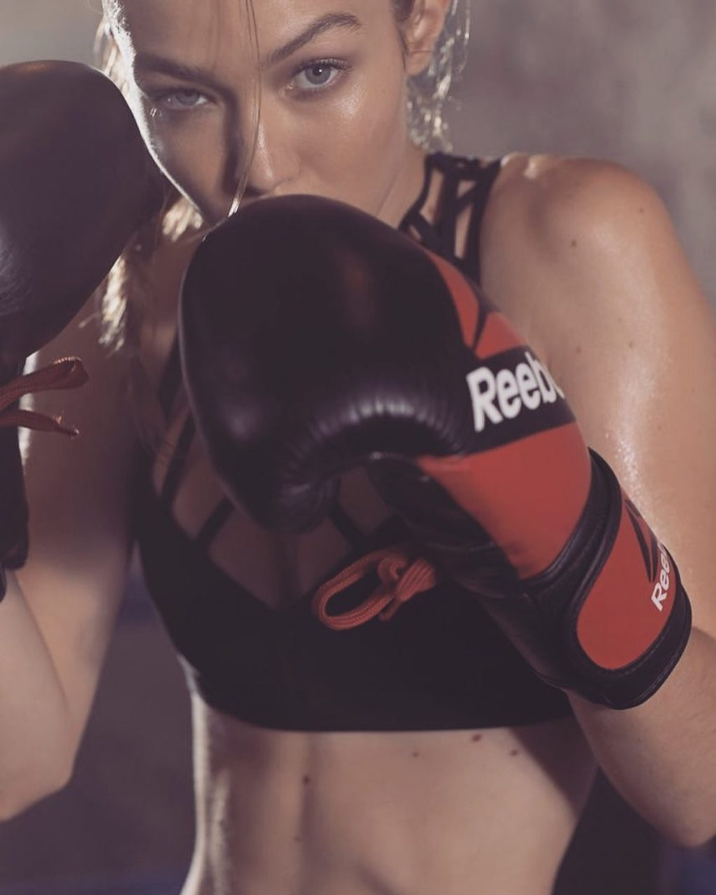 What It Means to #BeMoreHuman (According to Gigi Hadid and Ariana Grande)