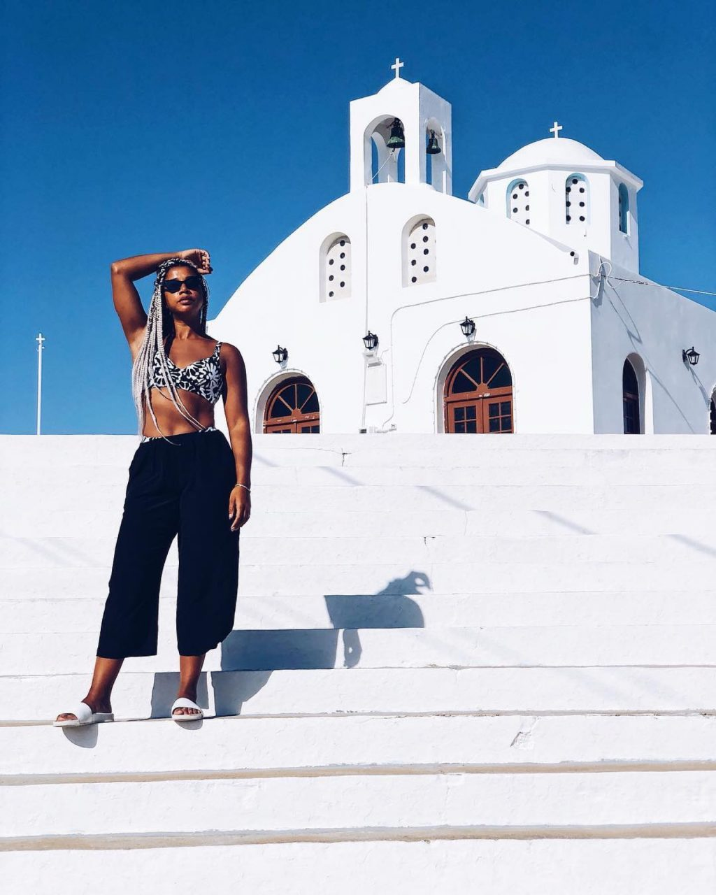 Sun Worship and Travel Inspo – What Caught Our Eye on Instagram This Week