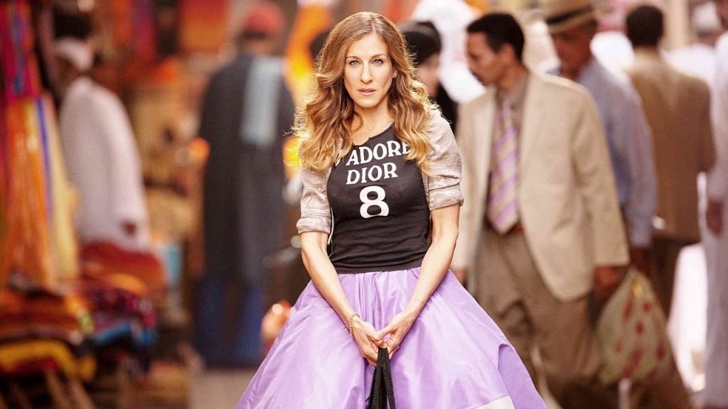 Is Carrie Bradshaw the Most Flawed TV Character of All Time?