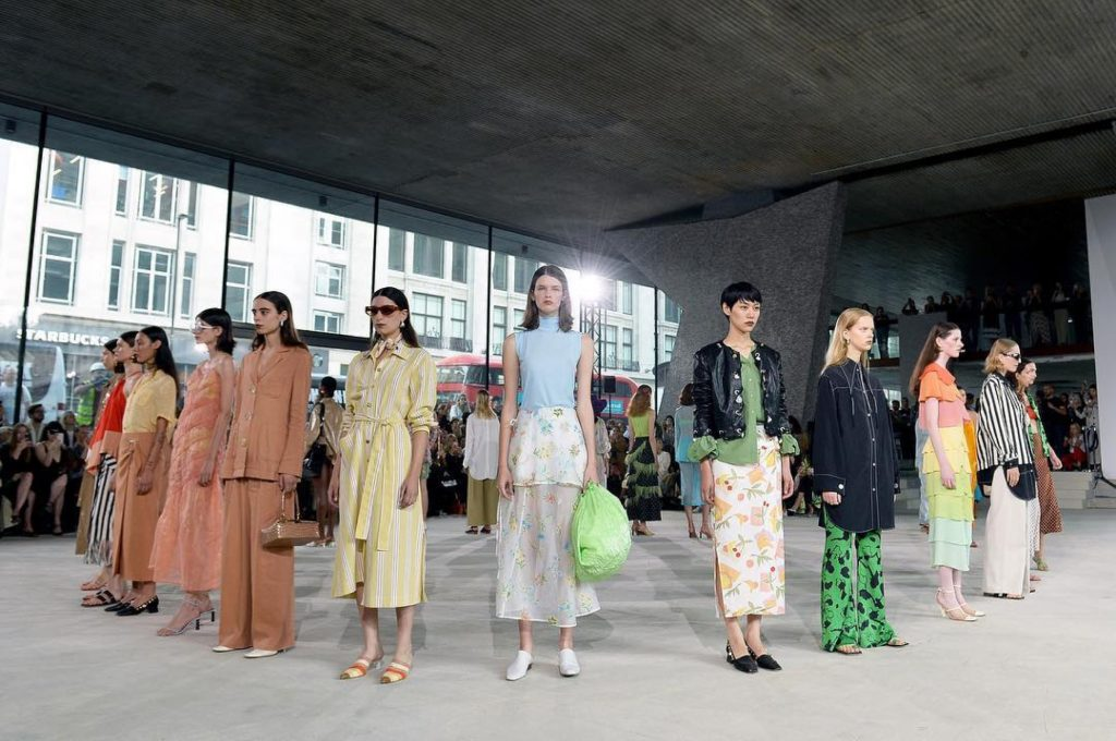 Hits and Misses: A (Complete) Recap of London Fashion Week