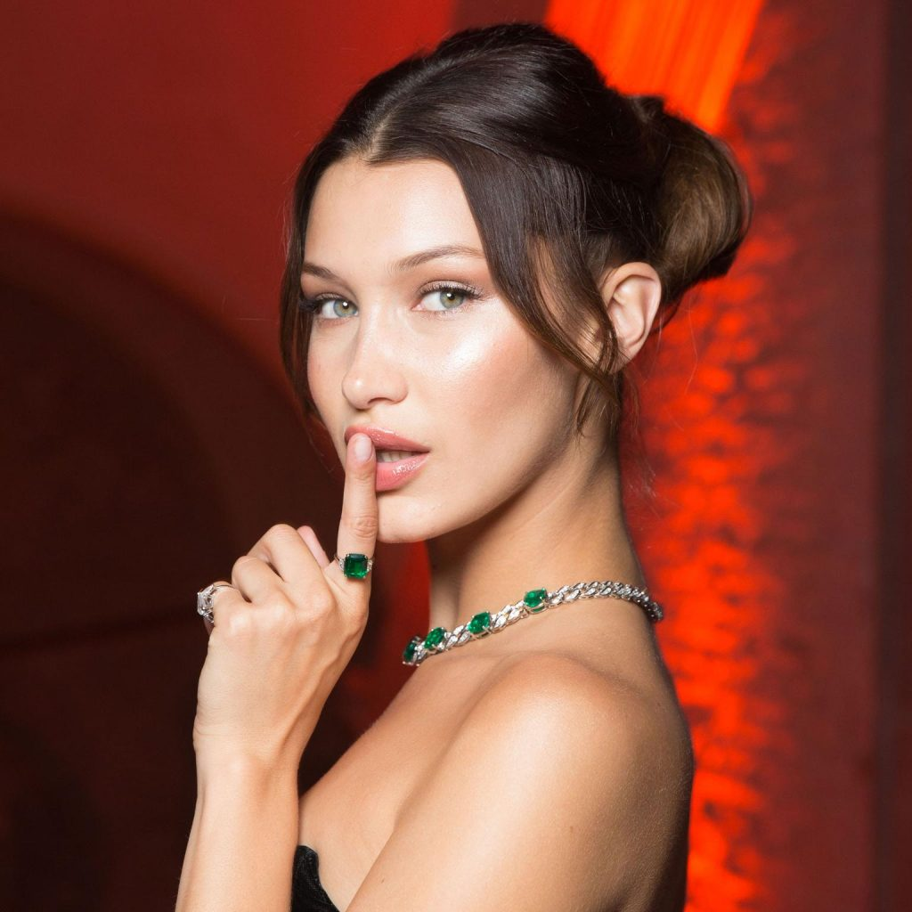 Bella Hadid Can Pull Off Just About Any Look – Here's Proof