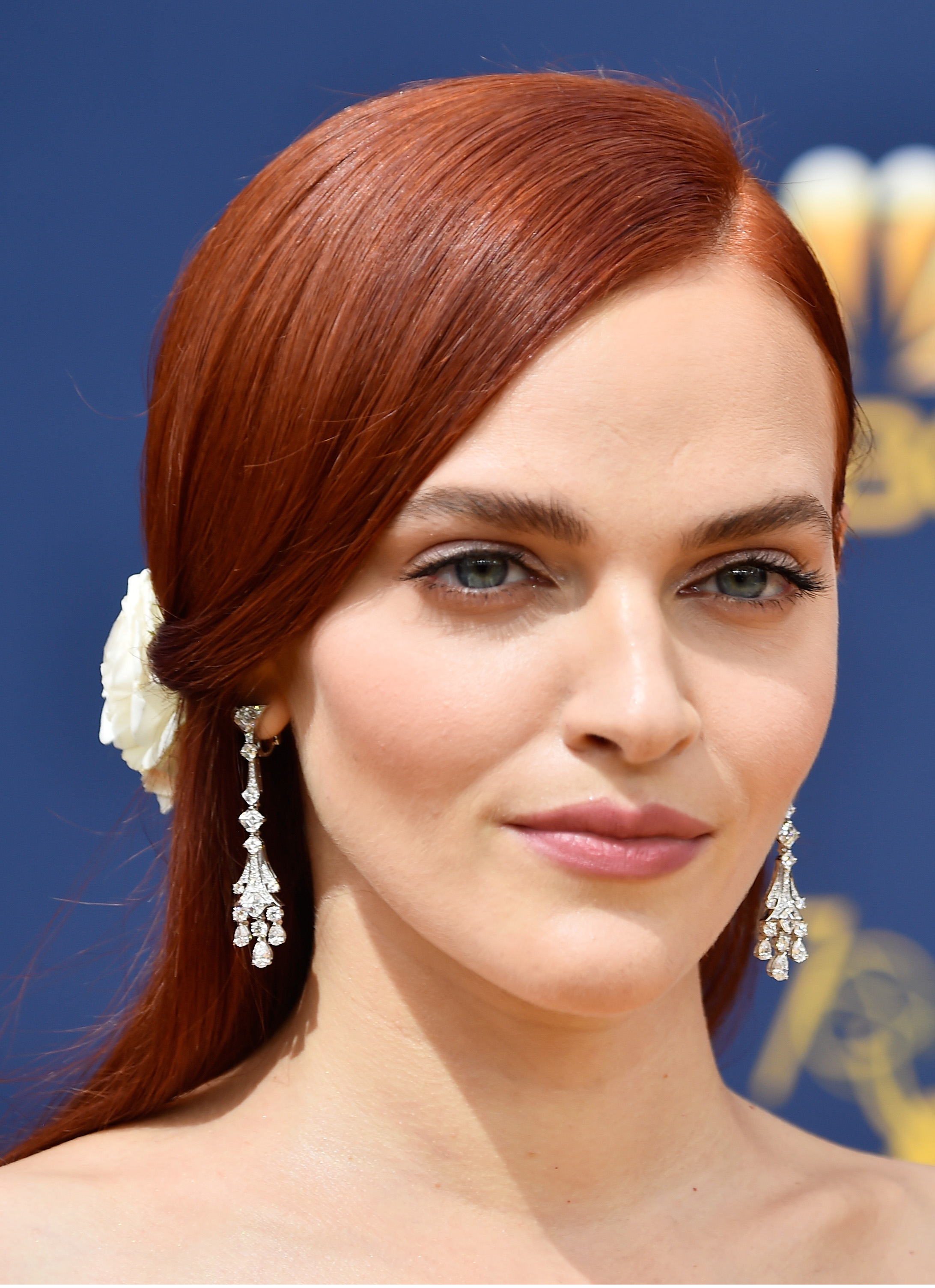 Emmy's 2018 Beauty Madeline Brewer