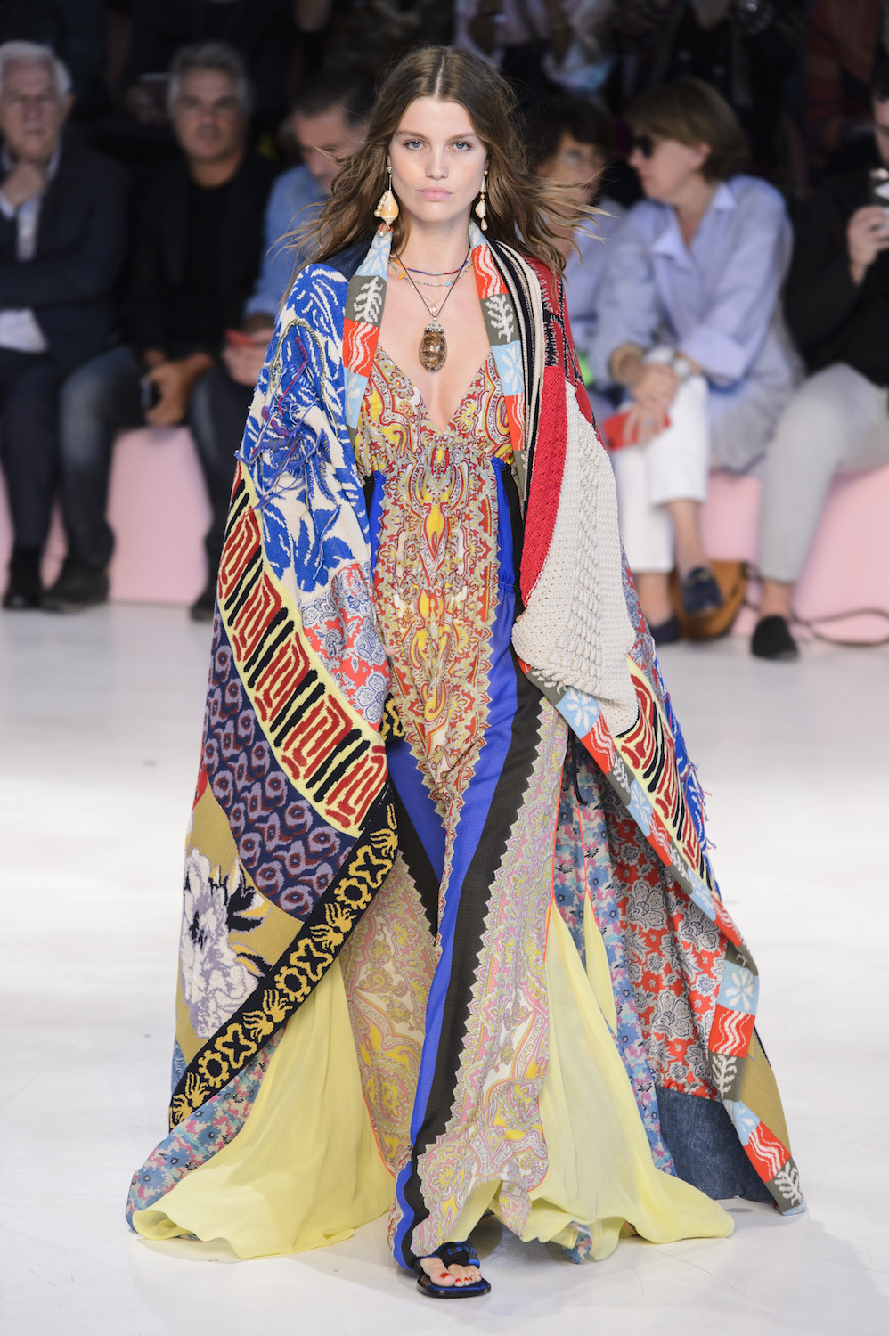 Etro Urges You to Question Your Definition of Bohemia