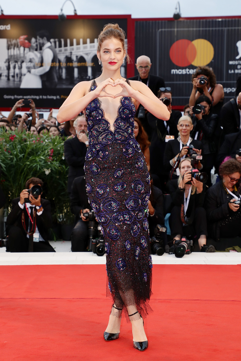 Ciao Bella! The Looks That Stole the Show at the Venice Film Festival