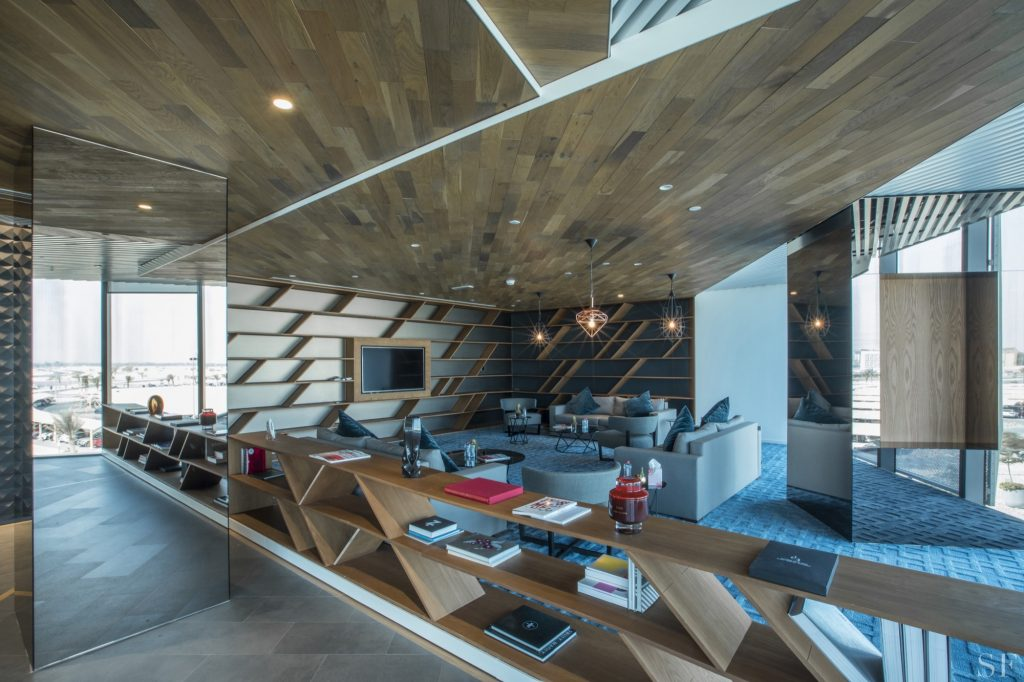 #InsideD3: An Exclusive Look Inside the Dubai Design District Offices