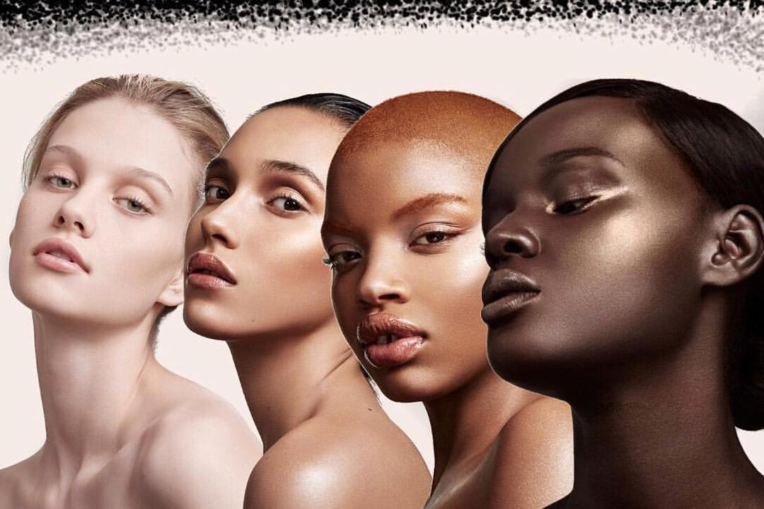 Inclusive diverse beauty brands