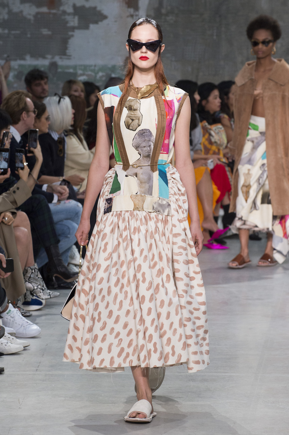 Marni Reveals Its Creative Process for Spring/Summer 2019