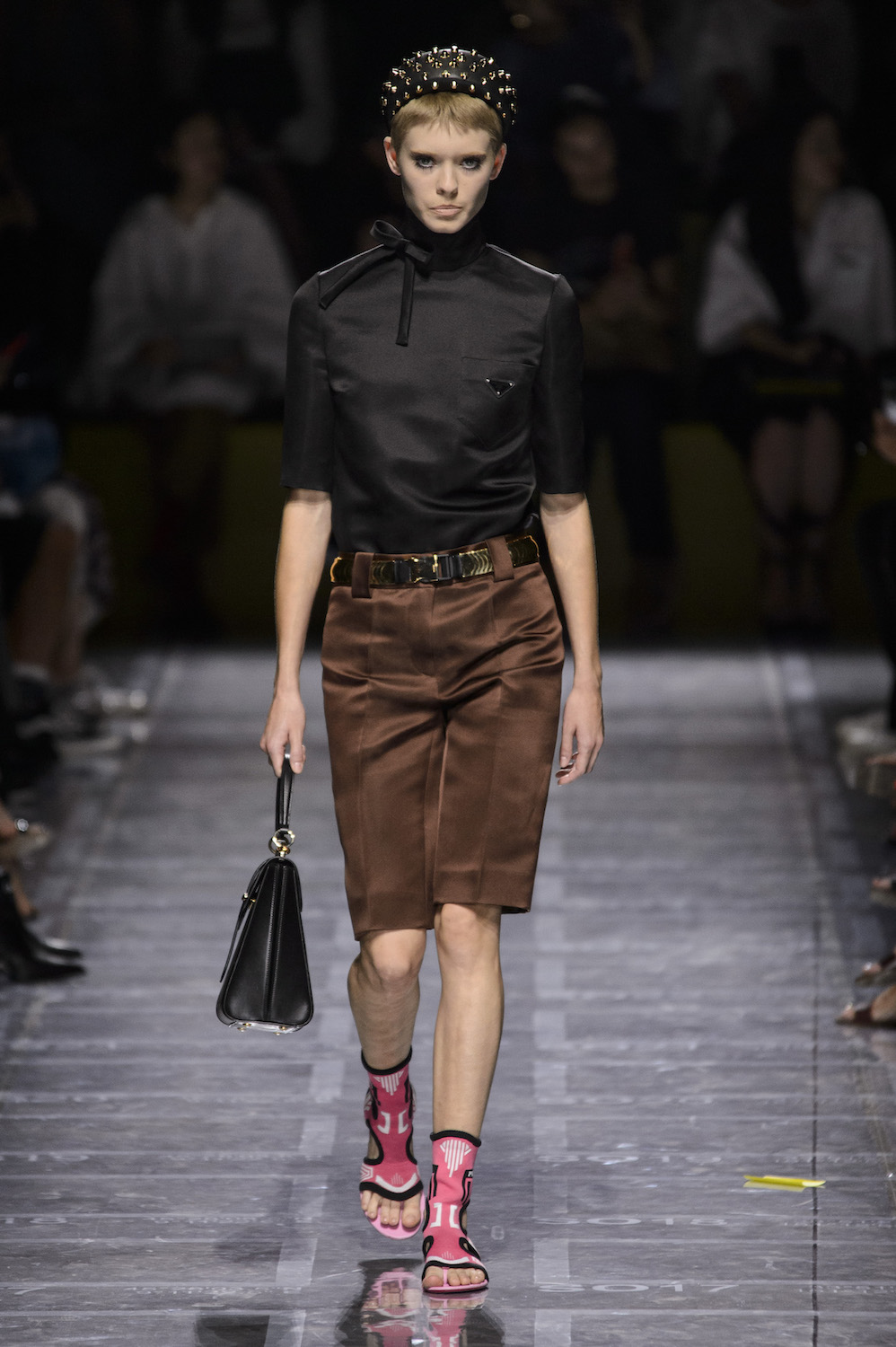 7210495177c4bd Prada Is Back on Top With One of Its Most Subversive Collections to Date