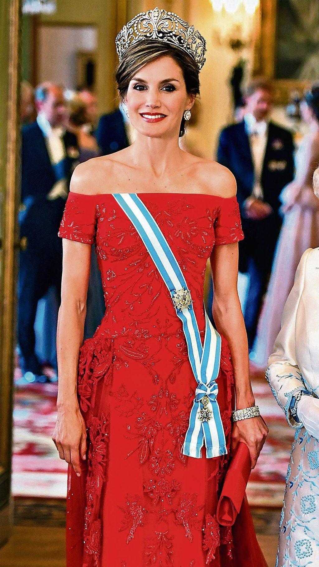 #WCW: Celebrating the Life and Style of Queen Letizia of Spain