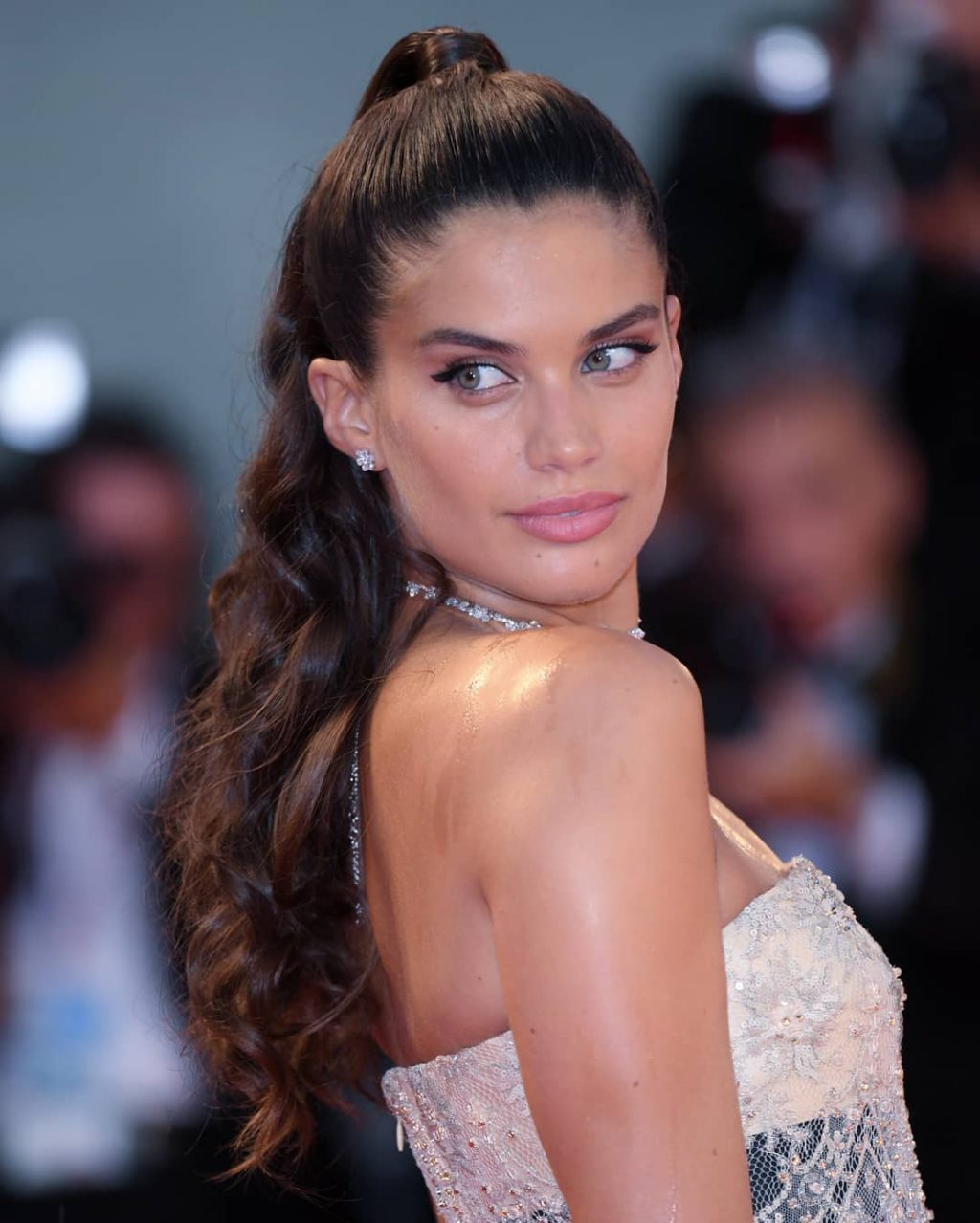 Ciao Bella! All the Beauty Looks We Loved from the Venice Film Festival