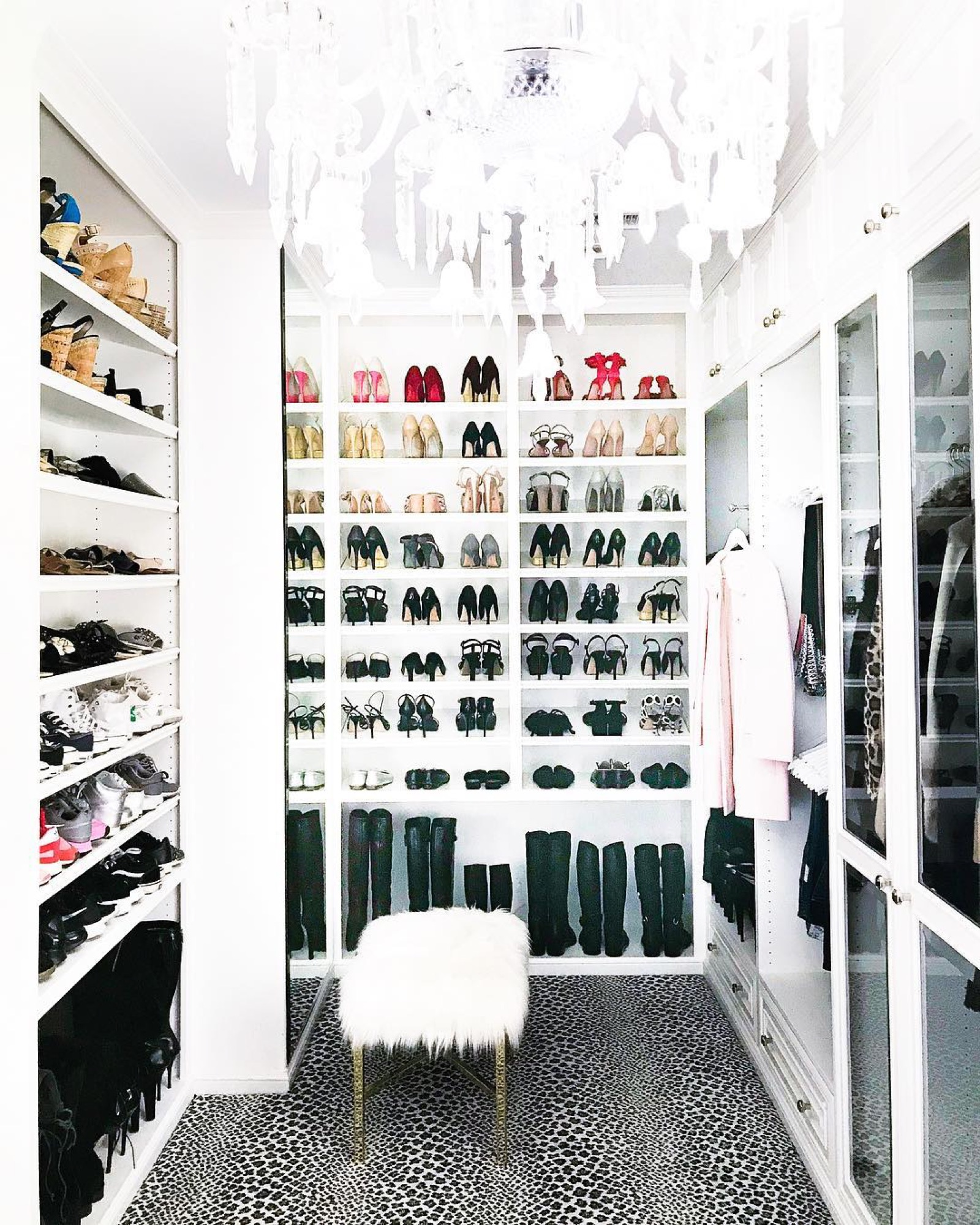 How to Store the Most Precious Items in Your Closet