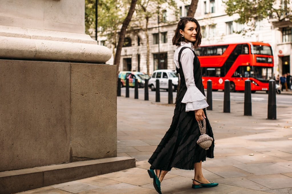 LFW Street Style: We Spot It, You Cop It