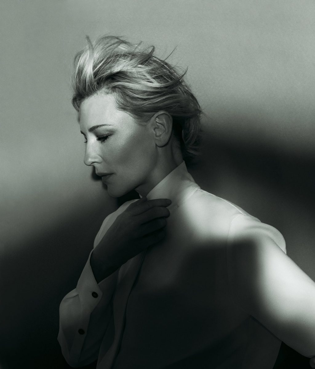 #WCW: Oscar-Winning Actress, Style Icon, and Humanitarian Cate Blanchett
