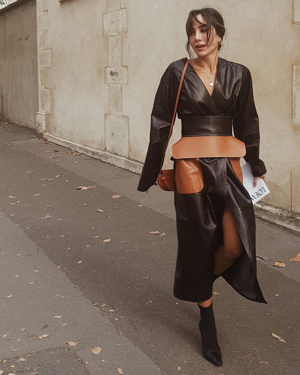 Based on These Street Style Outfits, Can It Please Be Fall Already?