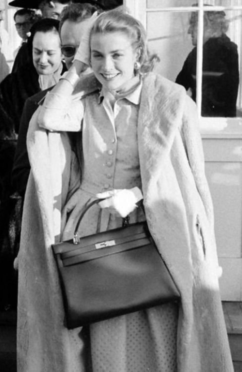 In Honor of Handbag Day, 6 Iconic Bags Named After Celebrities