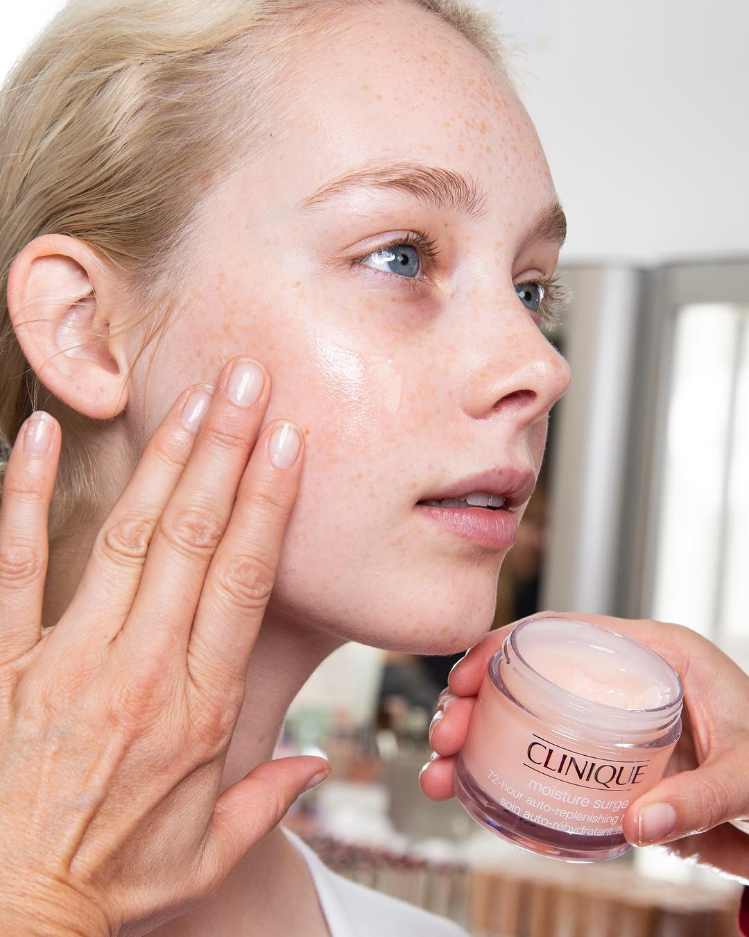Dr Tom Mammone Clinique Skin Tips
