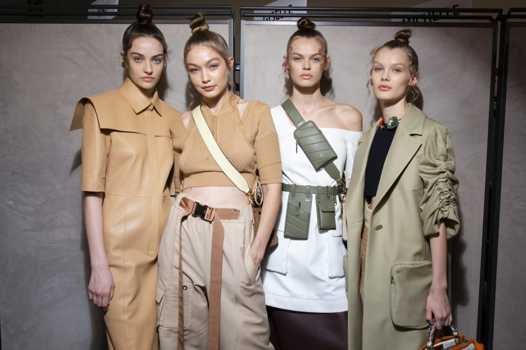 Our Resident Fashion Expert Reveals Her Spring/Summer 2019 Highlights