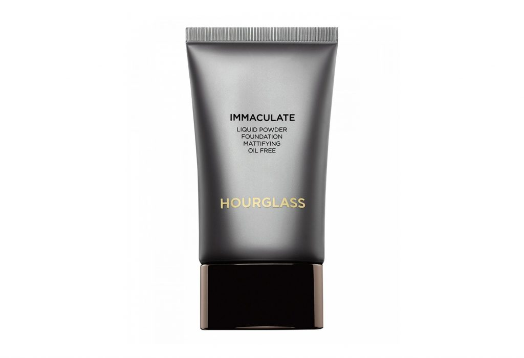 Hourglass 'Immaculate Liquid Powder Foundation'