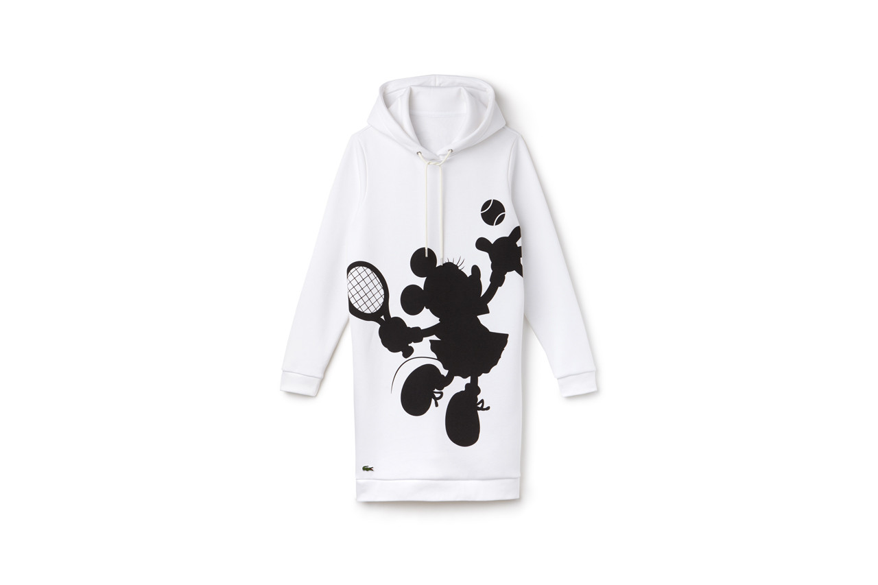 Lacoste Mickey Mouse