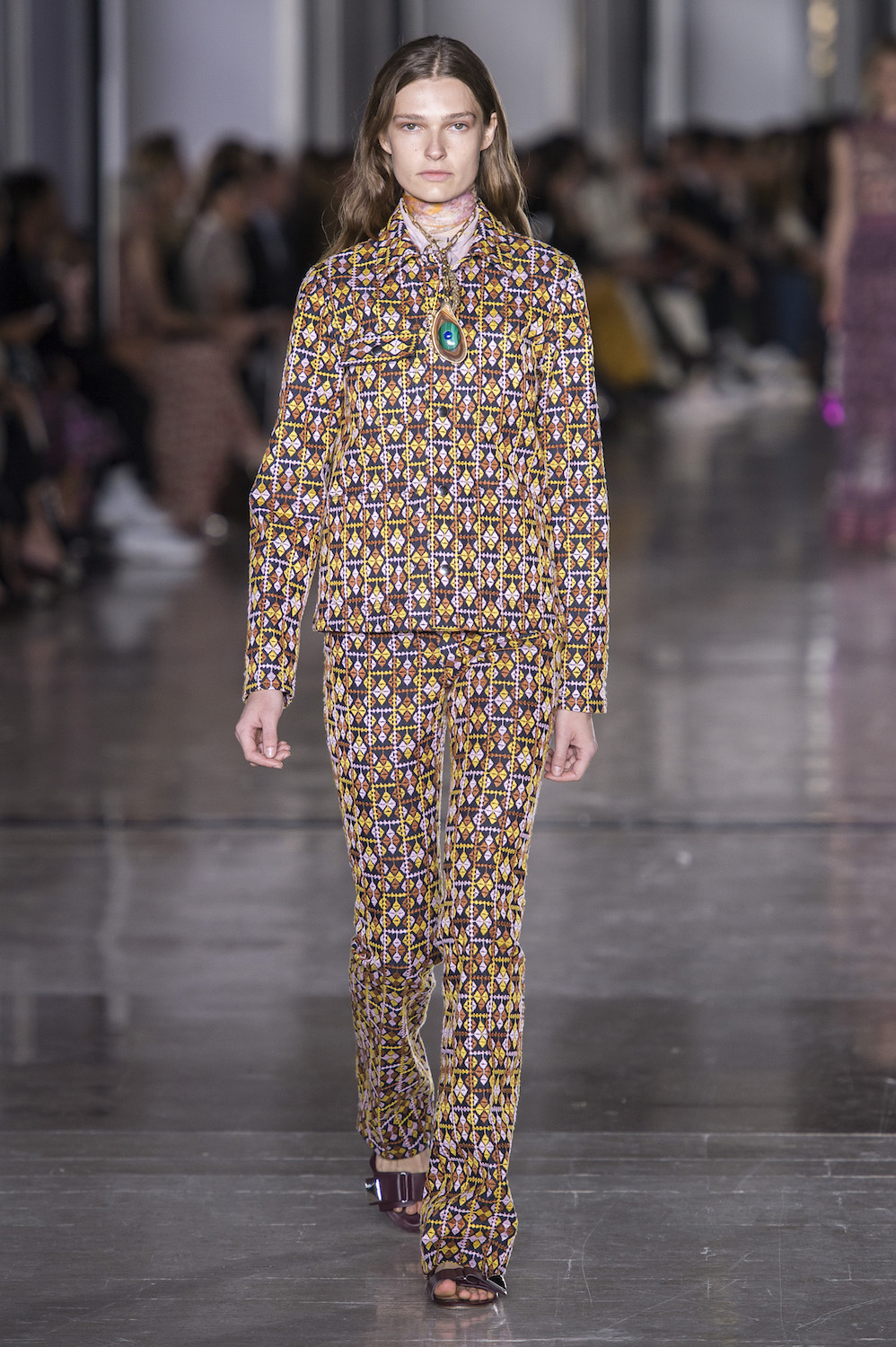 Tired of Trends and Ironic Fashion? Turn to Giambattista Valli