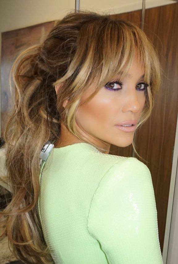 jennifer lopez beauty
