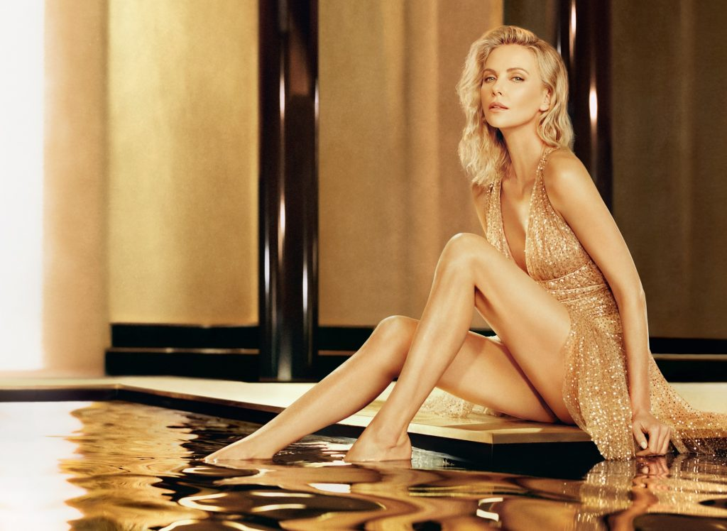 Scent of a (Dior) Woman, Starring Charlize Theron
