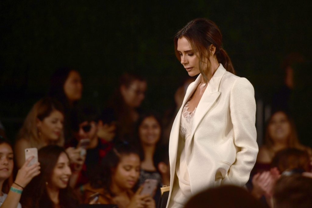 Victoria Beckham Gives Us What We Really, Really Want