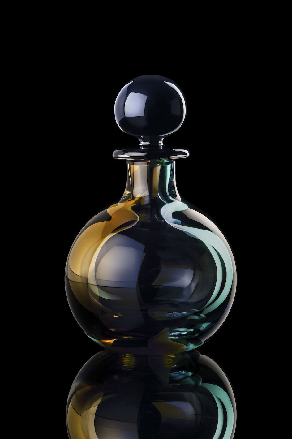 Could This Be the Most Beautiful Perfume Bottle in the World?