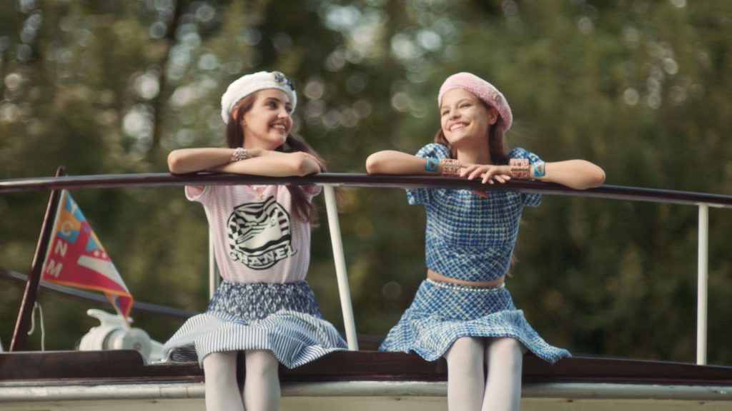 Chanel Has Redefined This Childrenswear Classic (and Now We Want a Pair)