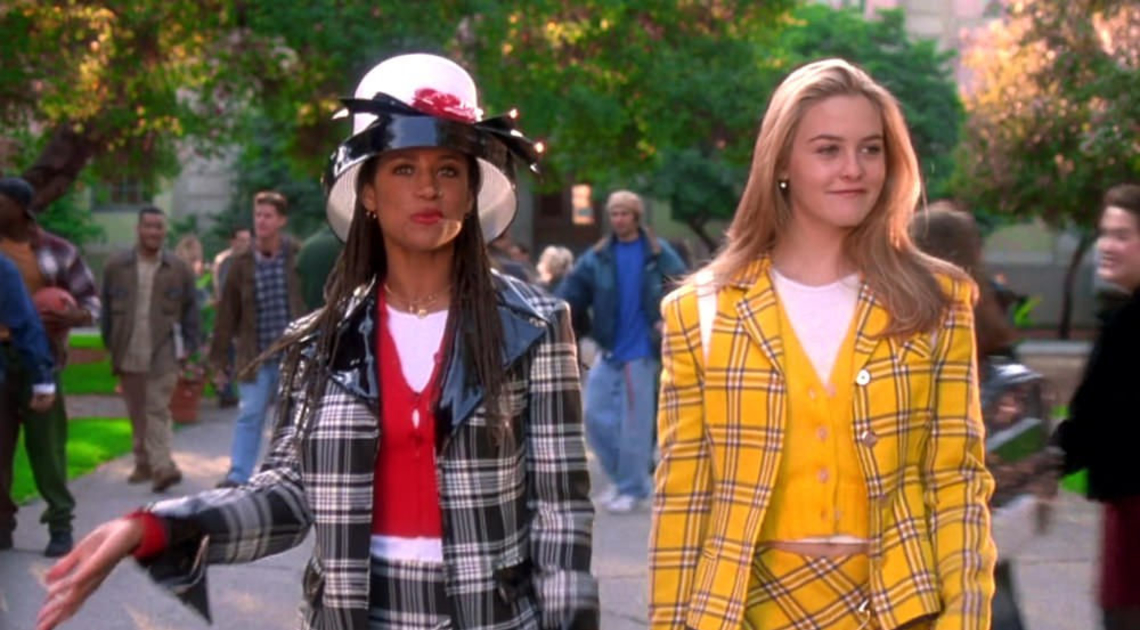 "Cher Horowitz Would ""Like, Totally"" Approve of These Plaid Outfits"
