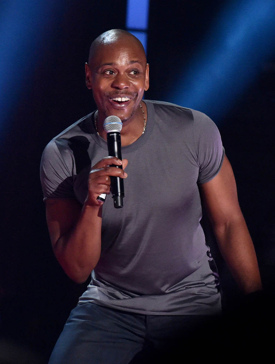 dave chappelle lainey gossip
