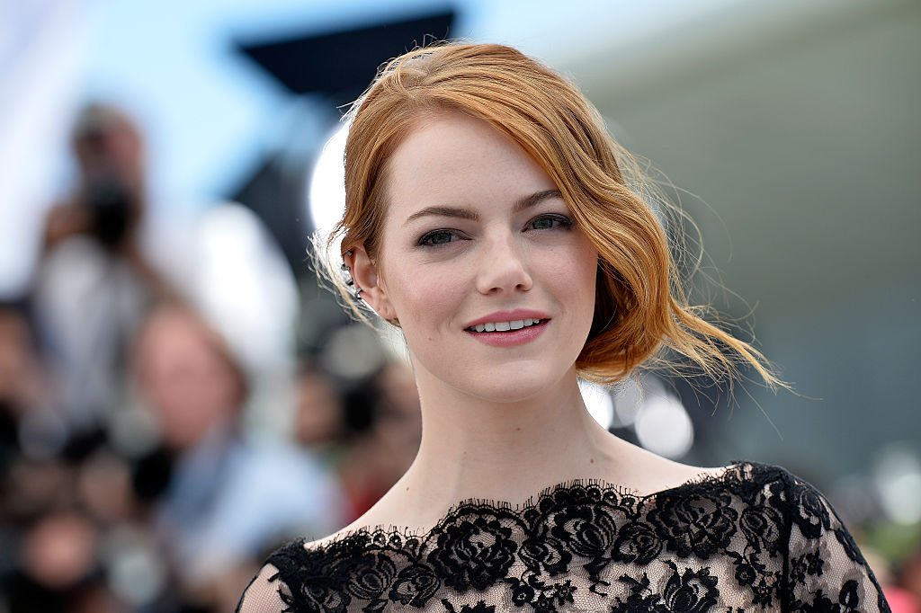 Extra Extra: Emma Stone's Engagement Is as Surprising as Her Ring