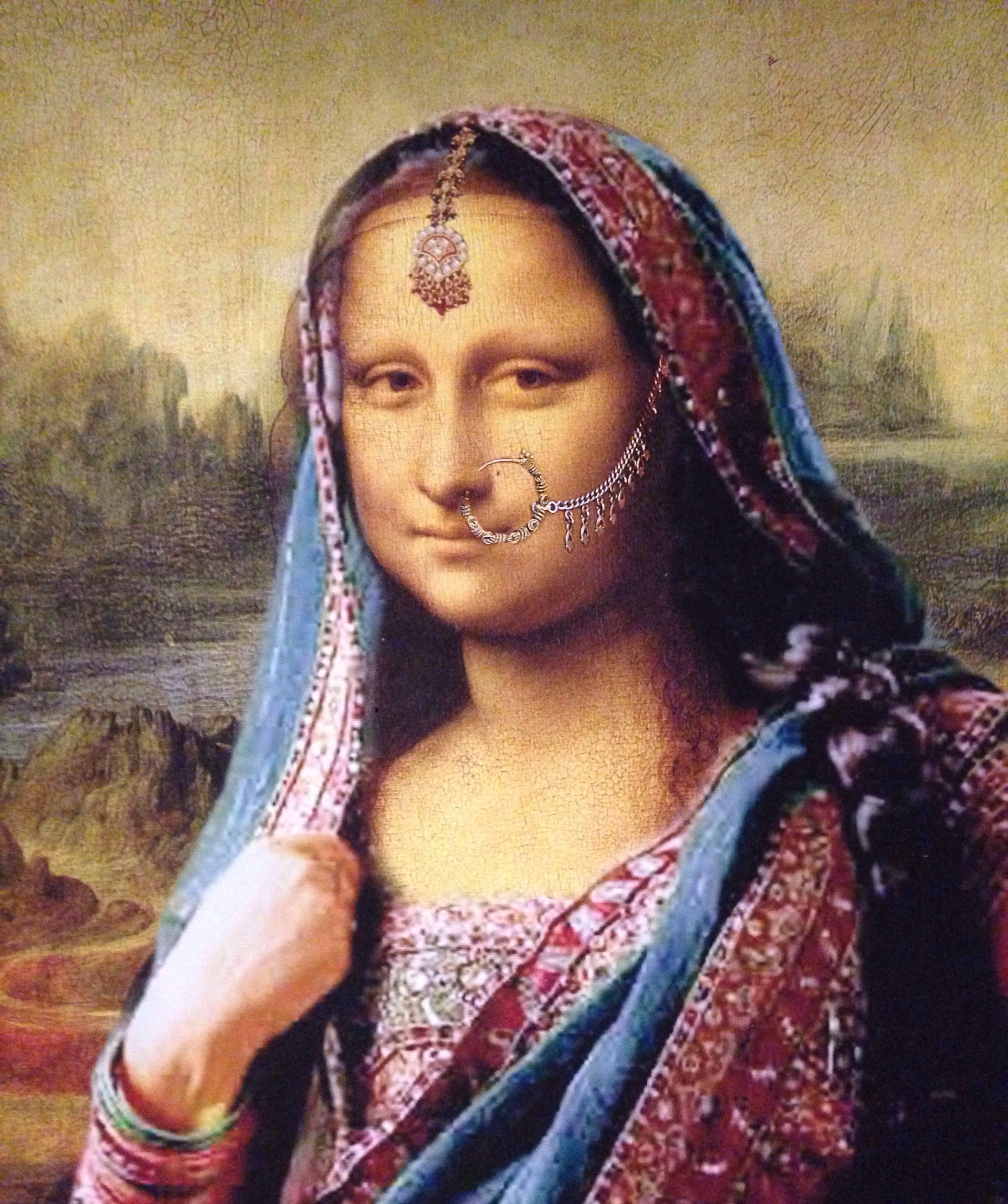 indian mona lisa the house of curry
