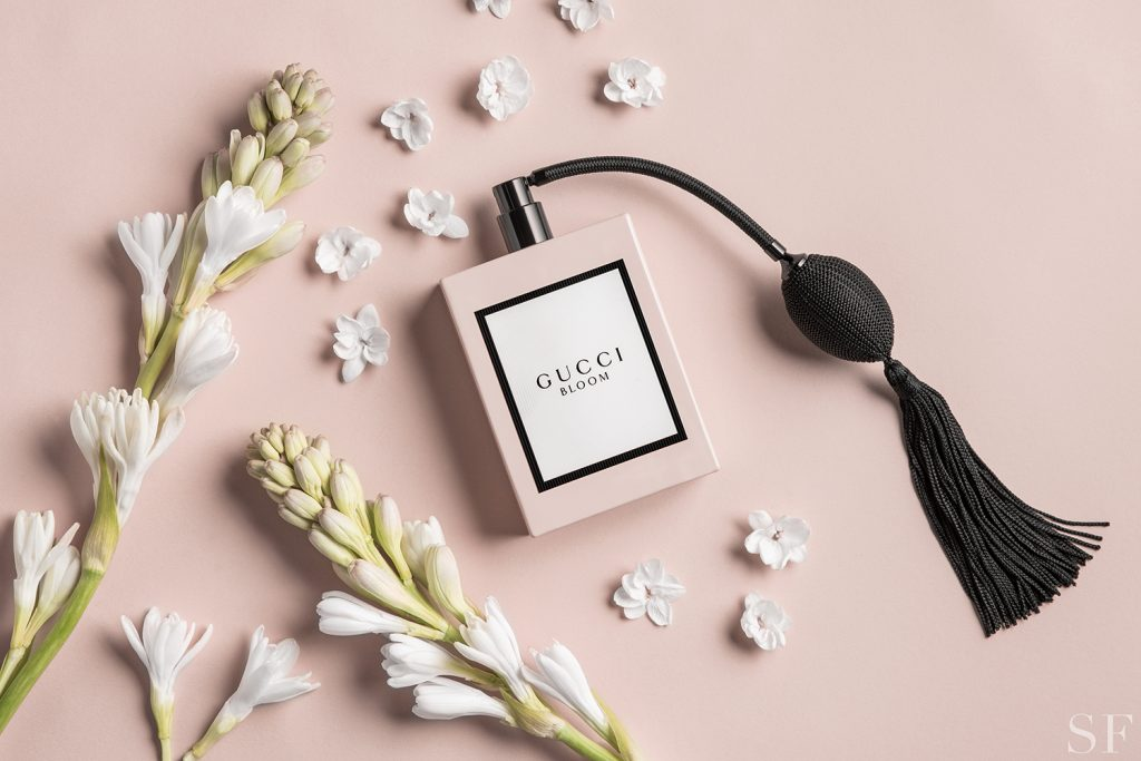 This Gucci Fragrance Is One Floral Bouquet That Stays Fresh Forever