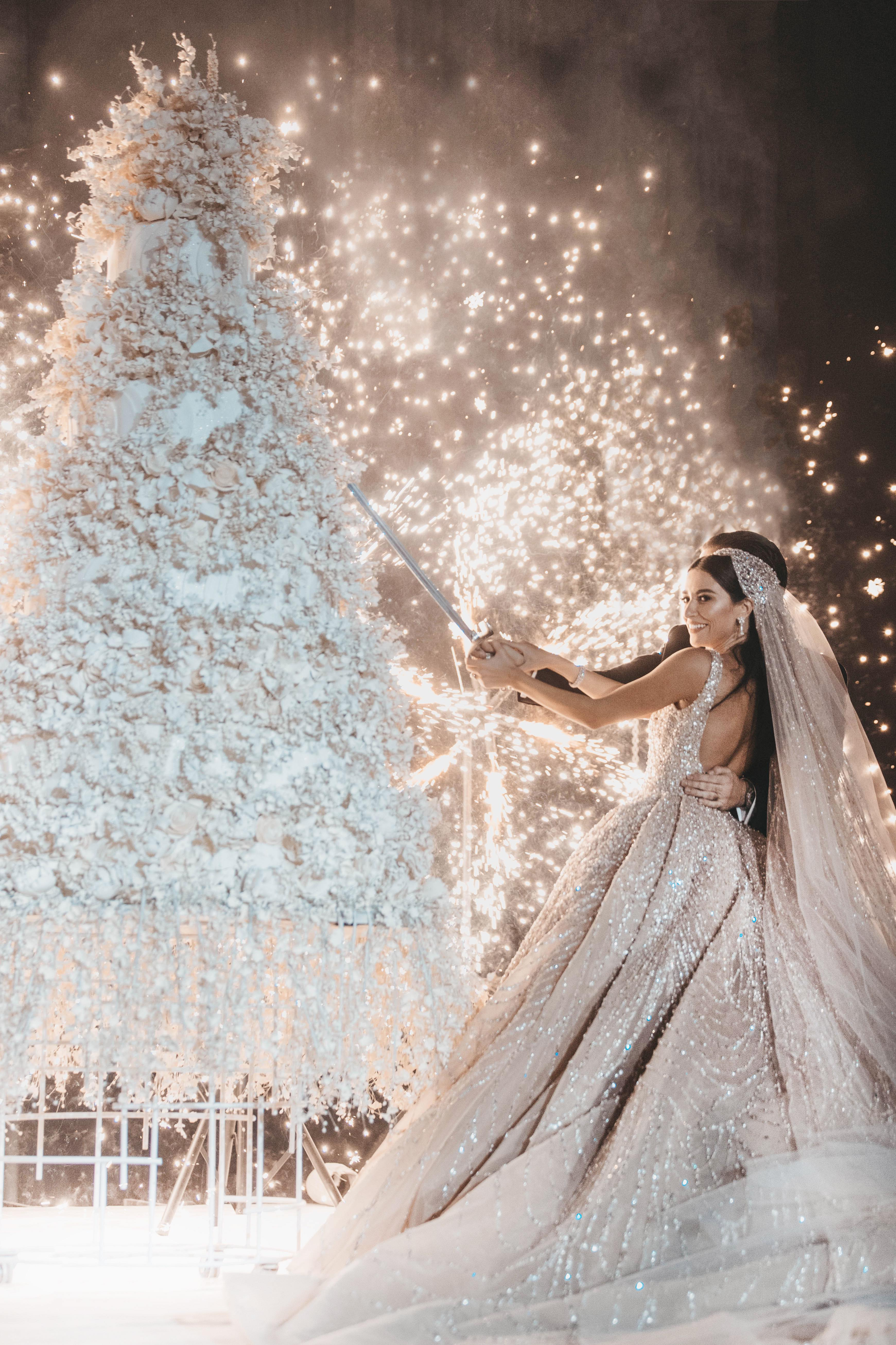 A Guide To The Top 10 Lebanese Weddings Of 2018 Savoir Flair