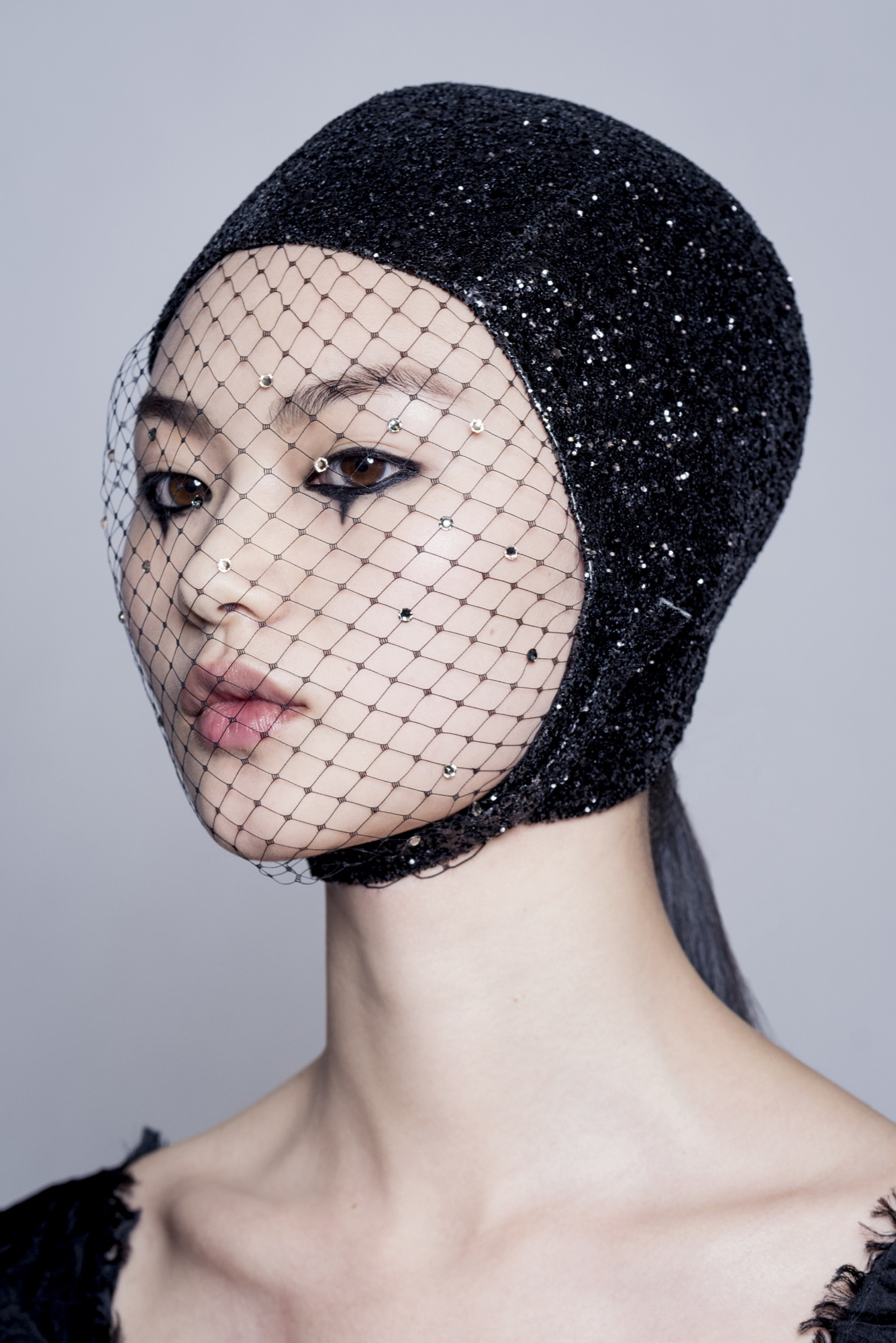 DIOR HAUTE COUTURE SPRING-SUMMER 2019 COLLECTION