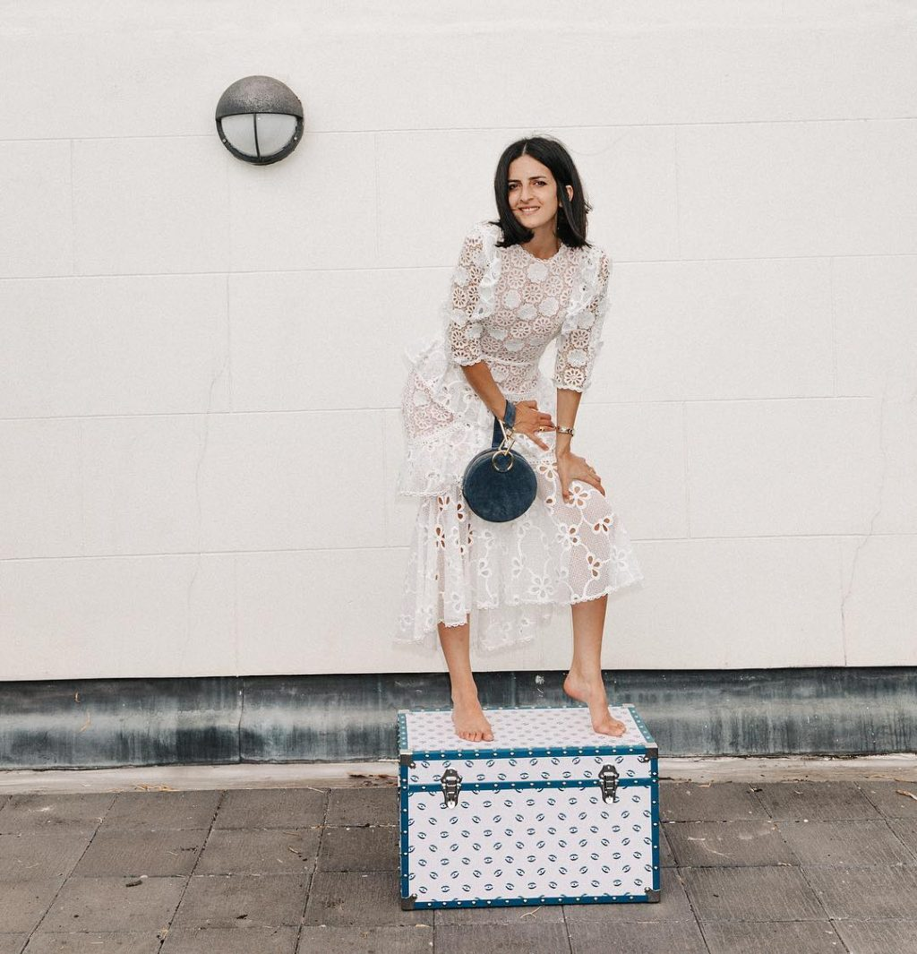 How to Start the Perfect Handbag Collection, According to Tara Zadeh