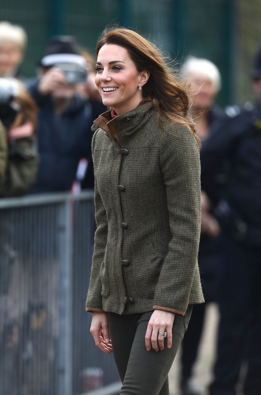 This Proves Kate Middleton Is the More Relatable Duchess