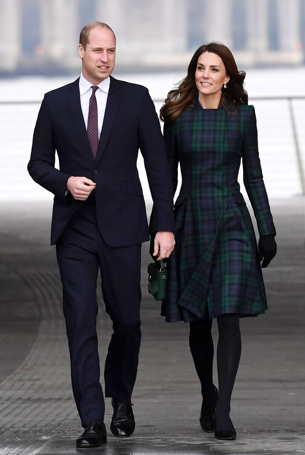 Gush Alert: This Is an Adorable First for Our Favorite Royal Couple