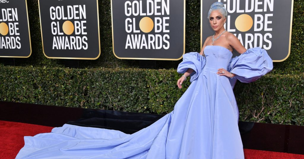 Who Wore What: The Best of the 2019 Golden Globes Red Carpet